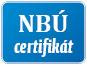 Skartátory s certifikátom NBÚ