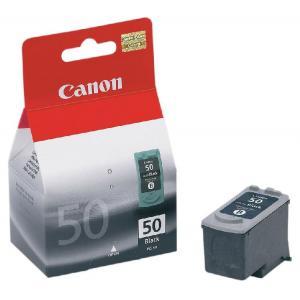 atrament Canon PG-50 Bk