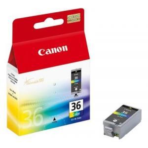 atrament Canon CLI-36 CMYK