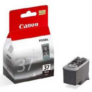 atrament Canon PG-37 Bk
