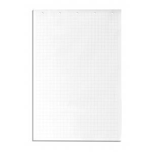 Blok papiera štvorčekovaný 20 listov 650x1000mm 70g