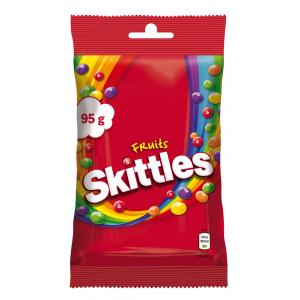 Cukríky Skittles 95g