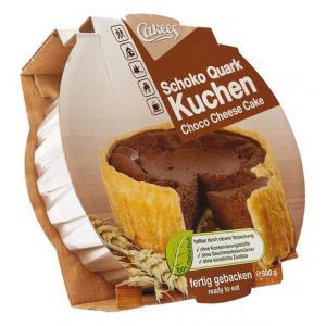 Cakees čokoládový koláč 500g