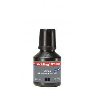 Atrament edding BT 30 čierny