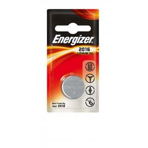 Batéria Energizer CR 2016 gombíková