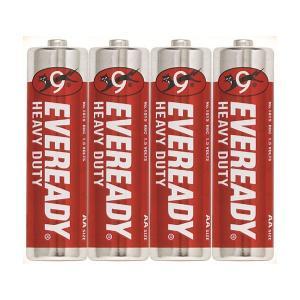 Batérie Energizer Eveready Red AA-R6/4 tužkové