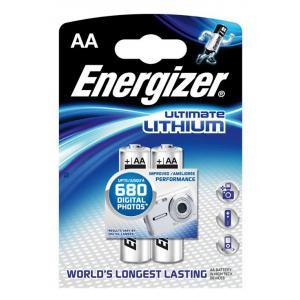 Batérie Energizer Lithium FR6/2