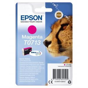 Atrament Epson T07134011 M