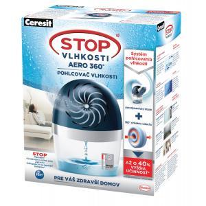 Ceresit Stop vlhkosti - prístroj