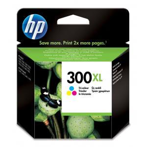 Atrament HP CC644EE 300XLcolor