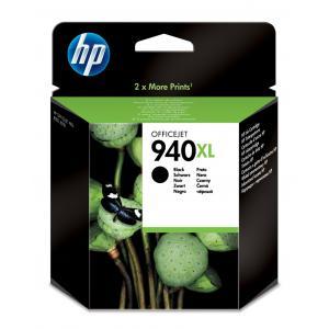 Atrament HP C4906AE black #940XL