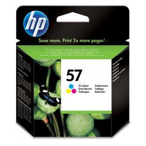 Atrament HP C6657A, 17ml far.