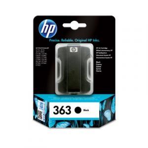 Atrament HP C8721EE #363 Bk