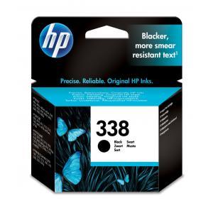 Atrament HP C8765EE, #338 Bk