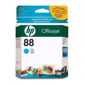 Atrament HP C9386AE C  #88