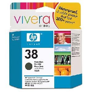 Atrament HP C9412A#38 matte bk Photosmart Pro B9180
