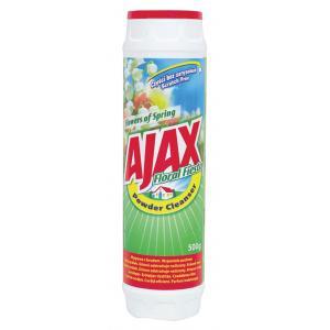 Čistiaci prášok Ajax Floral Fiesta Jarné kvety 450g
