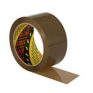 Baliaca páska Scotch 50mmx66m hnedá