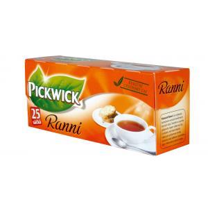 Čaj PICKWICK  čierny ranný 43,75g