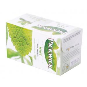 Čaj PICKWICK Borsmenta tea Mäta 32g