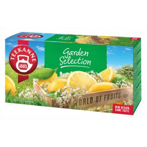 Čaj Teekanne ovocný Garden Selection 45g