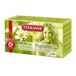 Čaj Teekanne Harmony for body & soul Digestive 36g