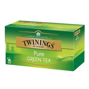 Čaj Twinings Pure Green