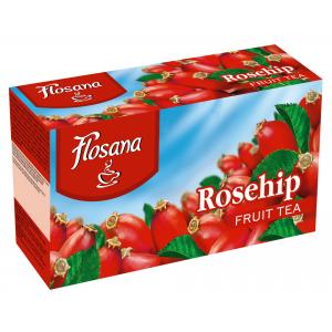Čaj Flosana Rosehip 40g