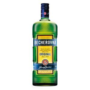 Becherovka Original 38% 1l