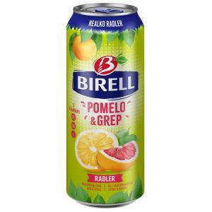 Birell Pomelo & Grep nealko 0,5l plechovka