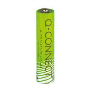 Batérie Q-Connect AAA mikrotužkové