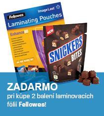 Akcia a snickers