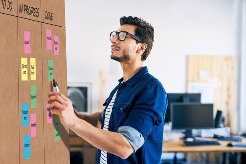 Pre organizácie, ktoré chcú byť rýchle, inteligentné aflexibilné