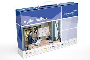 Sada Agile - rýchla, jednoduchá a flexibilná