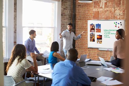 Lean - predstavenie lepšieho toku vašej organizácie