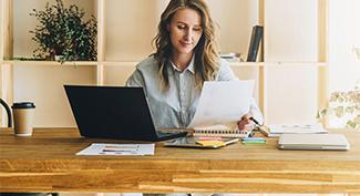 5 tipov, ako sa lepšie sústrediť v práci