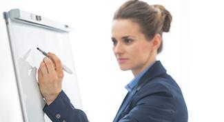 Ako si zvoliť správnu tabuľu pre rýchle a flexibilné stretnutia?
