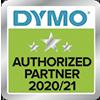 DYMO® Certifikát autorizovaného partnera
