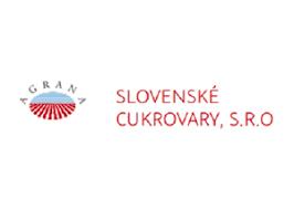 Slovenské cukrovary