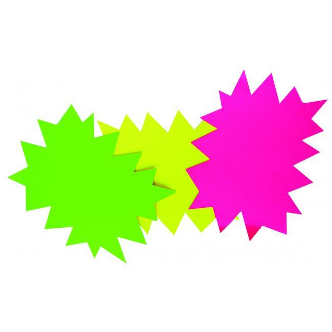 Popisovateľný farebný kartón ježko 16x24, mix ružová-zelená