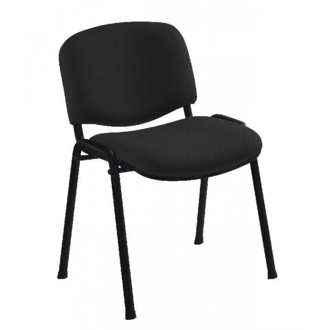 Rokovacia stolička Taurus TN čierna C11