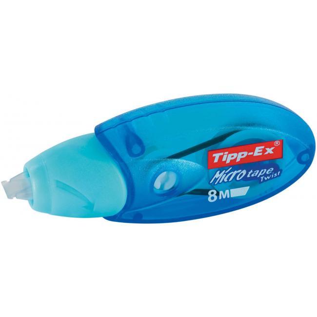 Korekčný roller Tipp-Ex Micro Tape Twist