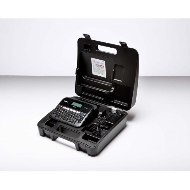 Tlačiareň štítkov PT D450 VP