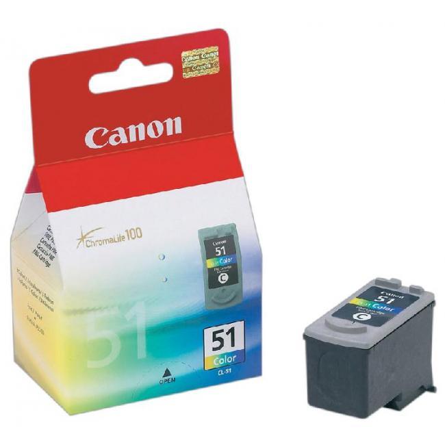 atrament Canon CL-51 Col