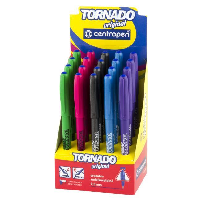 Displej Centropen Tornado 20 ks