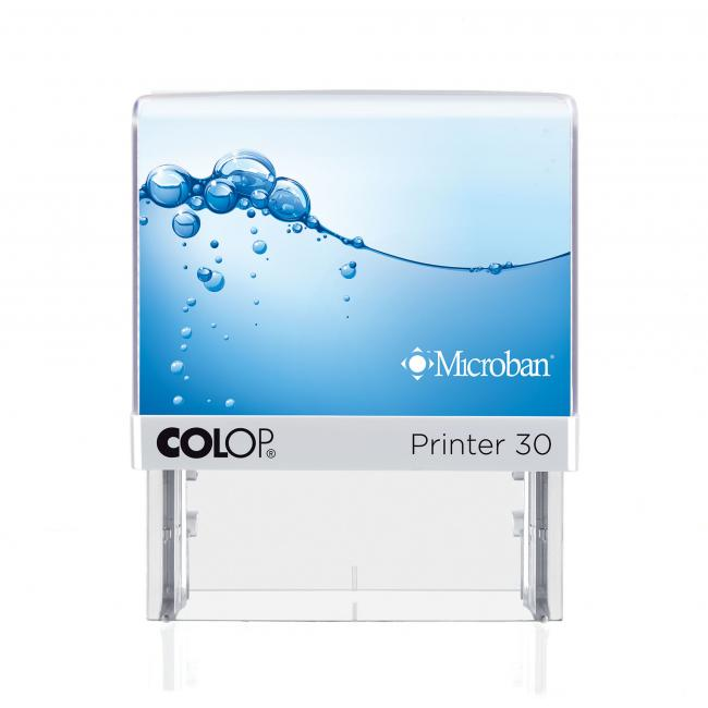 Pečiatka Colop Printer 40 Microban