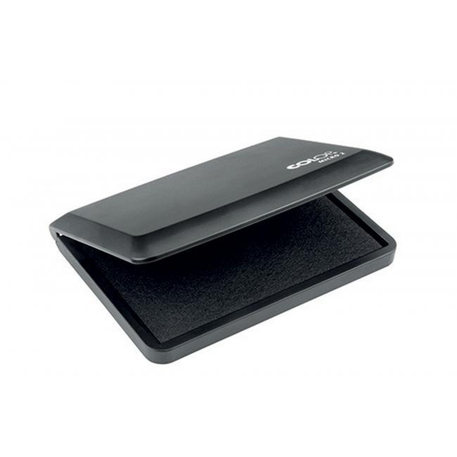 Pečiatková poduška Colop Micro 1, čierna