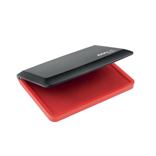 Pečiatková poduška Colop Micro 1, červená
