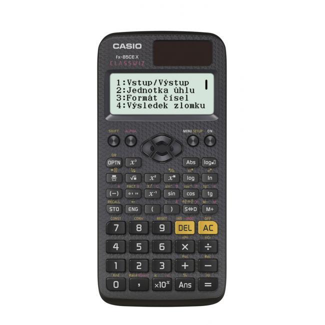 Kalkulačka Casio FX-85 EX