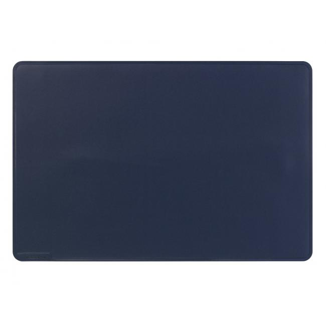 Podložka na stôl DURABLE 40x53cm tmavomodrá